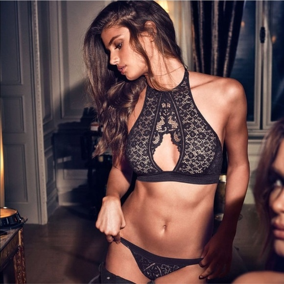 3d102a4c7dbdc Victoria s Secret Very Sexy Keyhole Bralette